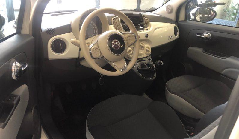 FIAT 500 1.3 MJET Lounge completo