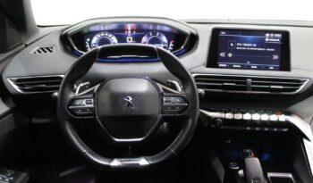 Peugeot 3008 BLUEHDI 130 completo