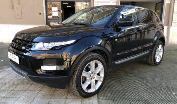 Land Rover Evoque 2.2 Td4 Pure Tech