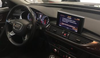 AUDI A6 2.0 TDI ULTRA 190CV completo