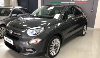 Fiat 500X 1.6 mjt Lounge completo