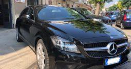 Mercedes-Benz CLS 220 220 d SW Premium