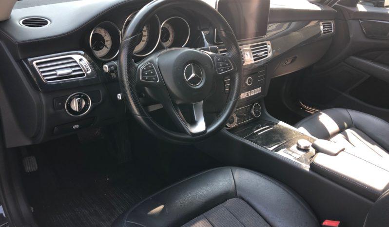 Mercedes-Benz CLS 220 220 d SW Premium completo