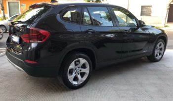 BMW X1 SDrive16d completo