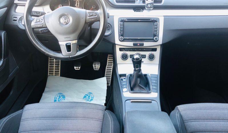 VW-AUTO PASSAT CC 2.0 completo
