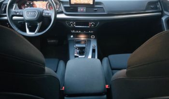AUDI Q5 2.0 TDI 190 CV quattro S tronic Business Sport completo