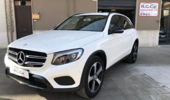 MERCEDES GLC 200D 4MATIC