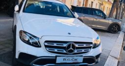 Mercedes E 220d S.W. 4Matic Business Sport ALL-TERRAI