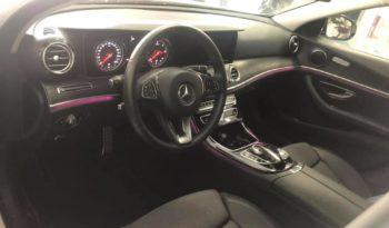Mercedes E 220d S.W. 4Matic Business Sport ALL-TERRAI completo