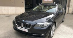 BMW 525d XDrive Touring TETTO – 2013