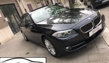 BMW 525d XDrive Touring TETTO – 2013 completo
