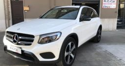 Mercedes-Benz GLC 220 220 d 4Matic Sport