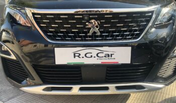 Peugeot 3008 2.0HDi GT LINE completo