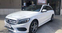 Mercedes C220 Sw Premium Amg